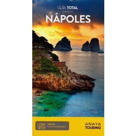 Nápoles. guía Total Urban.
