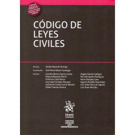 Código de Leyes Civiles 2018