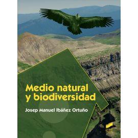 Medio natural y biodiversidad