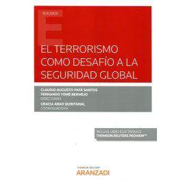 Terrorismo como desafío a la seguridad global