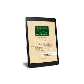 E-Book Estudios sobre la representación gráfica de las fincas registrales