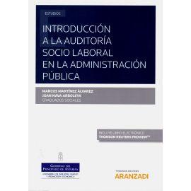 Introducción a la auditoría socio laboral en la administracion pública