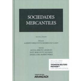 Sociedades Mercantiles 2018