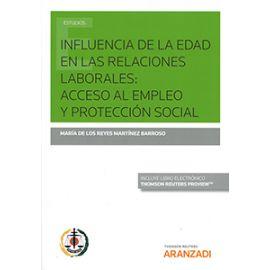 Influencia de la edad en las relaciones laborales: acceso al empleo y protección social