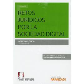Retos Jurídicos de la Sociedad Digital