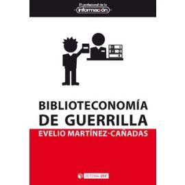 Biblioteconomía de guerrilla.