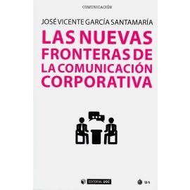 Nuevas fronteras de la comunicación corporativa