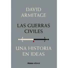 Guerras Civiles. Una Historia en Ideas