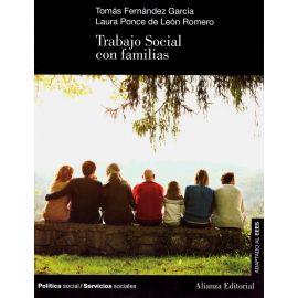 Trabajo social con familias