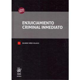 Enjuiciamiento Criminal Inmediato