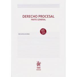 Derecho Procesal. Parte General