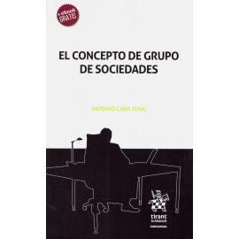 El Concepto de Grupo de Sociedades