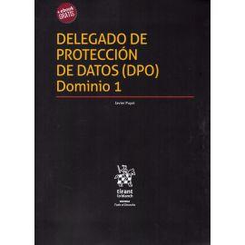 Delegado de protección de datos (DPO) Dominio 1