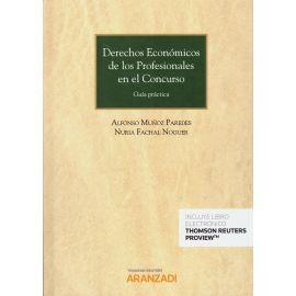 Derechos Económicos de los Profesionales en el Concurso