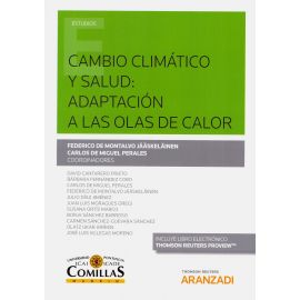 Cambio Climático y Salud: Adaptación a las Olas de Calor