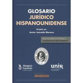 Glosario Jurídico Hispanounidense