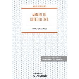 Manual de Derecho Civil 2018