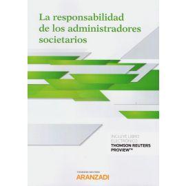 Responsabilidad de los Administradores Societarios