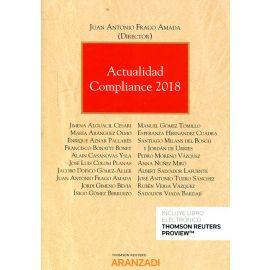 Actualidad Compliance 2018