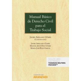 Manual Básico de Derecho Civil para el Trabajo Social