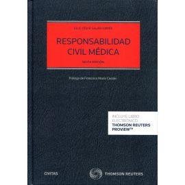 Responsabilidad Civil Médica 2018
