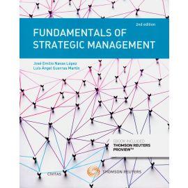 Fundamentals of Strategic Management 2018 FORMATO DUO