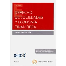 Derecho de Sociedades y Economía Financiera