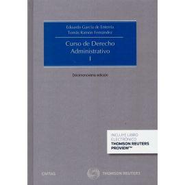 Curso de Derecho Administrativo I 2020