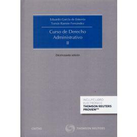 Curso de Derecho Administrativo II 2020