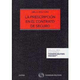Prescripción en el Contrato de Seguro