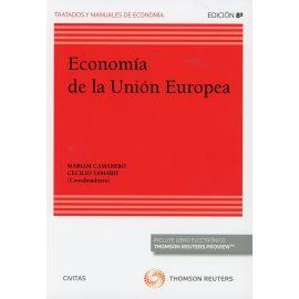 Economía de la Unión Europea 2019