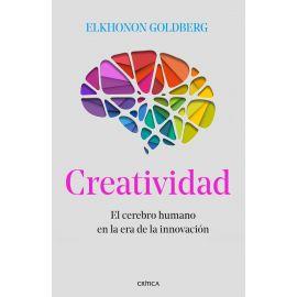 Creatividad.                                                                                         El cerebro humano en la era de la innovación.