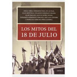 Mitos del 18 de julio