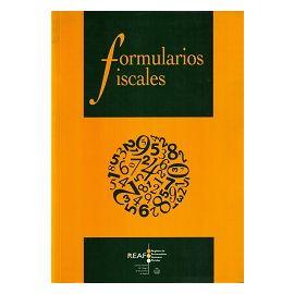 Formularios Fiscales. Incluye CD.ROM.