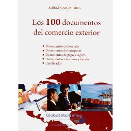 100 Documentos del Comercio Exterior
