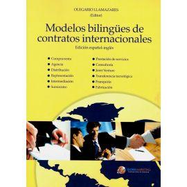 Modelos Bilingües de Contratos Internacionales