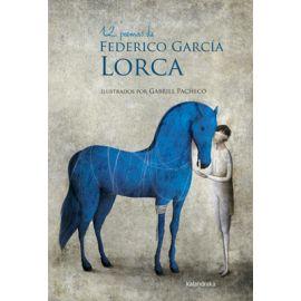12 Poemas de Federico García Lorca