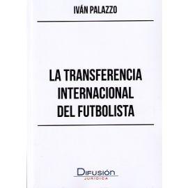 Transferencia Internacional del Futbolista