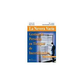 Nevera Vacía, La. Gestión de Personas en Tiempos de Incertidumbre.