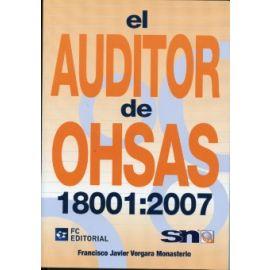 Auditor de OHSAS 18001:2007, El.