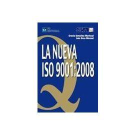 Nueva ISO 9001:2008