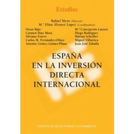 España en la Inversión Directa Internacional