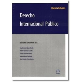 Derecho Internacional Público. 2019 Dilex