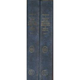 Ponencias y Comunicaciones Presentadas al XVI Congreso Internacional de Derecho Registral, 2 Vols.