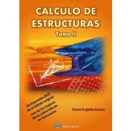 Cálculo de estructuras, tomo 2