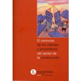 Concurso de los Clientes y Proveedores del Sector de la Construcción, El.