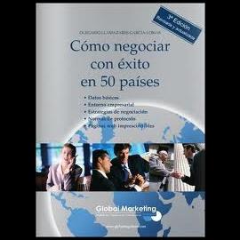 Cómo Negociar con Exito en 50 Países  3ª Edic.
