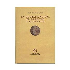 Globalización, el Derecho y el Estado