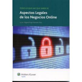 Todo lo que hay que Saber de Aspectos Legales de los Negocios Online
