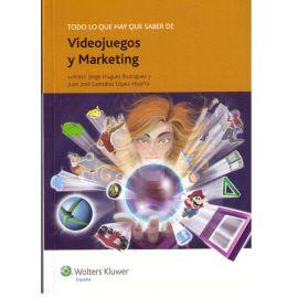Todo lo que Hay que Saber de Videojuegos y Marketing